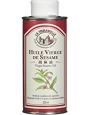 La tourangelle Huile de Sésame 250 ml - Lot de 2