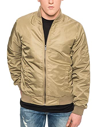 Only & Sons - Chaqueta - para hombre Beige arena Large