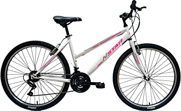 New Star Veleta Bicicleta, Mujeres, Multicolor, m: Amazon.es ...