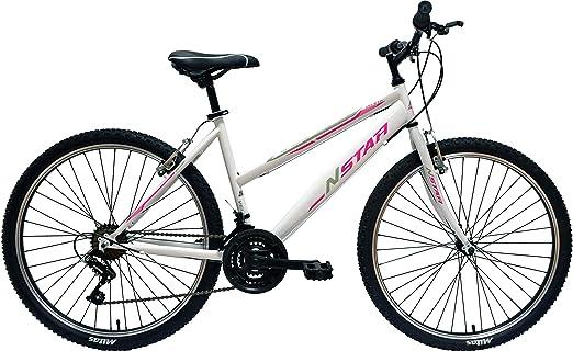 New Star Veleta Bicicleta, Mujeres, Multicolor, m: Amazon.es ...
