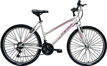 """New Star Veleta Bicicleta BTT 26"""", Mujeres, ..."""