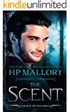 The Scent: A Vampire Romance Series (The Bryn and Sinjin Series Book 2)