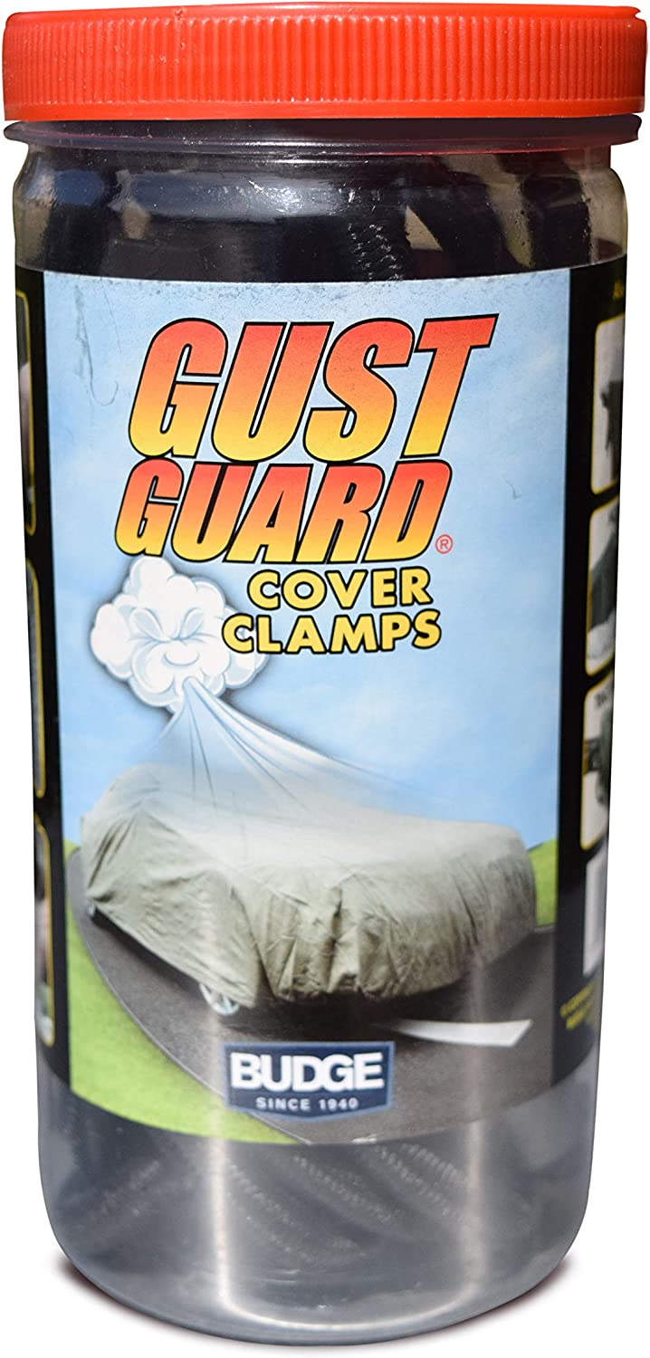 Budge 1167 36 Complete Gust Guard Kit