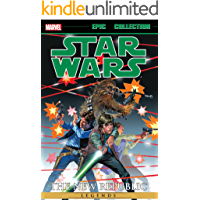 Star Wars Legends Epic Collection: The New Republic Vol. 1 (English Edition)