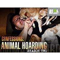 Confessions: Animal Hoarding