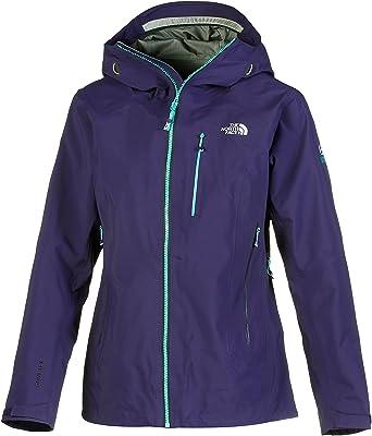 cbddc7ba6 The North Face W Zero Gully Jacket - Garnet Purple - L - Womens ...