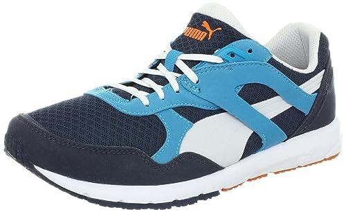 Con HombreColor R698 Lite Zapatos Future Puma Azul Cordones dCxBeo
