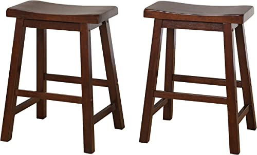 Target Marketing Systems Belfast Stool Set Of 2