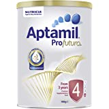 Aptamil Profutura 4 Premium Nutritional Supplement for 2 Years+ Toddlers, 900 g