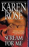 Scream for Me (Romantic suspense Book 8)