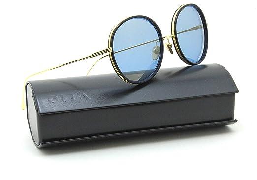 Amazon.com: Dita 21012-E - Gafas de sol para mujer (titanio ...