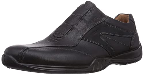 Jomos Forum - Zapatillas de casa de cuero hombre: Amazon.es: Zapatos y complementos