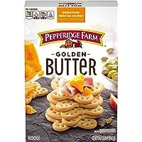 Pepperidge Farm Golden Butter Crackers, 9.75 oz. Box