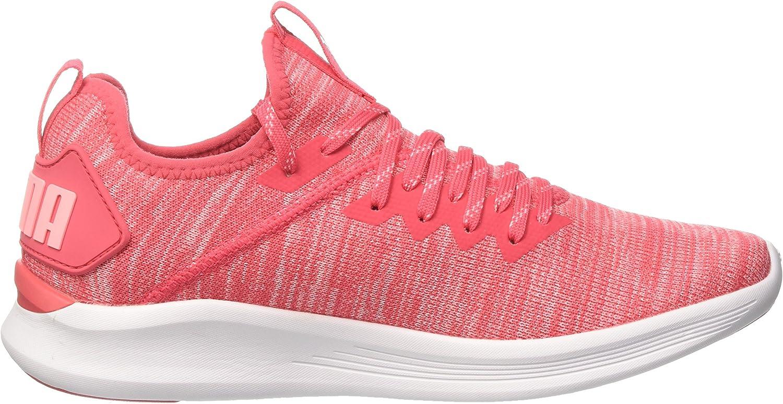PUMA Ignite Flash Evoknit Wns Chaussures de Running Femme