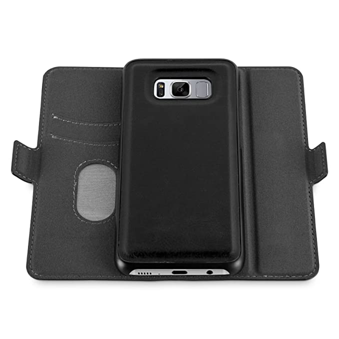 2 opinioni per Cover Galaxy S8, JAMMYLIZARD Custodia 2