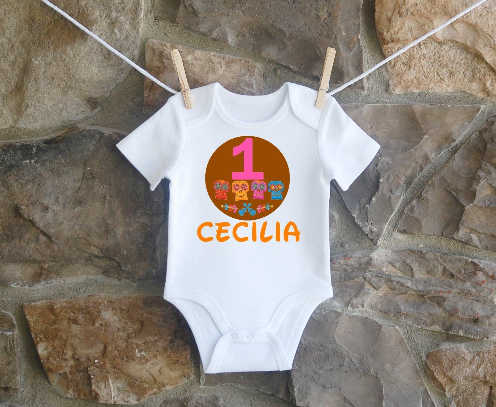 Coco Birthday Shirt, Coco Birthday Shirt For Girls, Personalized Girls Coco Birthday Shirt, Customized Coco Birthday Shirt