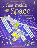 See Inside Space (See Inside) (Usborne See Inside)