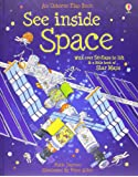 See Inside Space (See Inside) (Usborne See Inside)