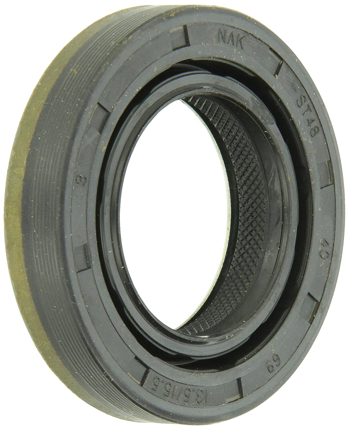 SKF 15552 Front Axle Shaft Seal