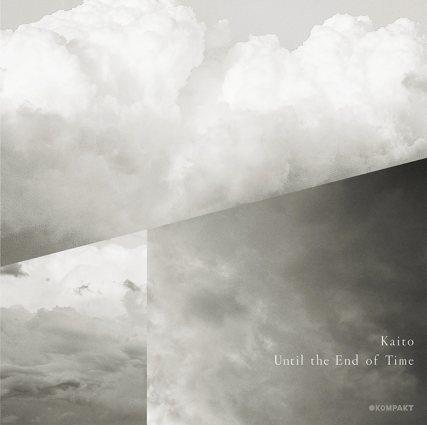 Vinilo : Kaito - Until The End Of Time (3PC)