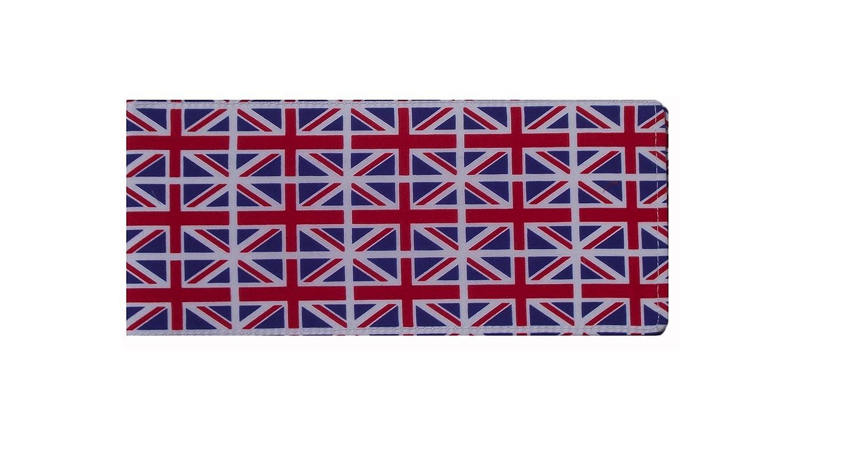 Union Jack Chequebook Cover MPLCB051