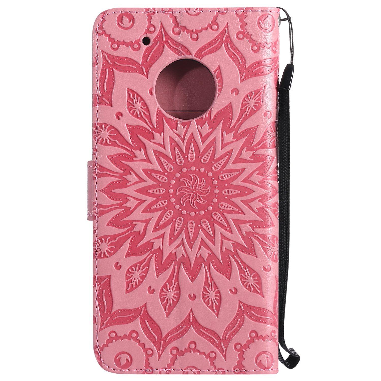 Moto G5 Plus caso, Moto G5 Plus Cover, ikasus), diseño de ...