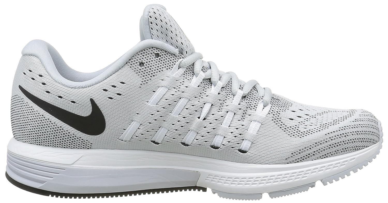Nike Men's Air Zoom Vomero 11 Running Shoes B01FE9I5J4 10 D(M) US Pure Platinum/Black-white