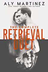 The Complete Retrieval Duet Kindle Edition