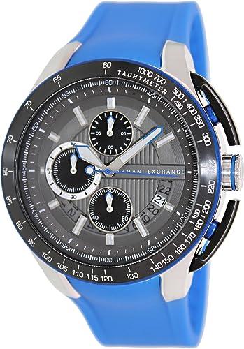 26f06163394e Armani Exchange AX1410 - Reloj para hombres  Armani Exchange  Amazon.es   Relojes