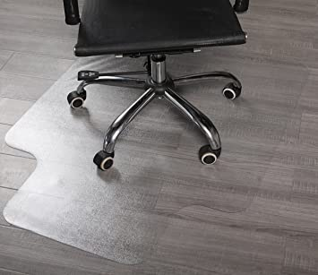 amazon focux 36 x 48 office chair mat for hardwood floor不透明