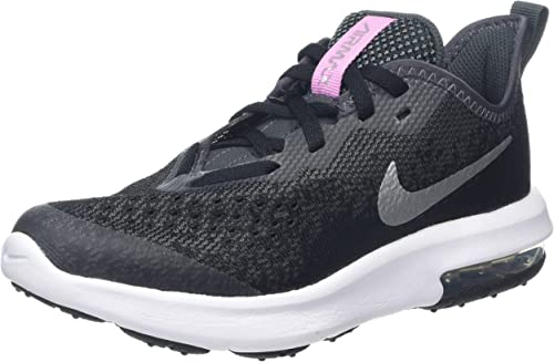 Nike Air Max Sequent 4 (PS), Chaussures de Running Fille