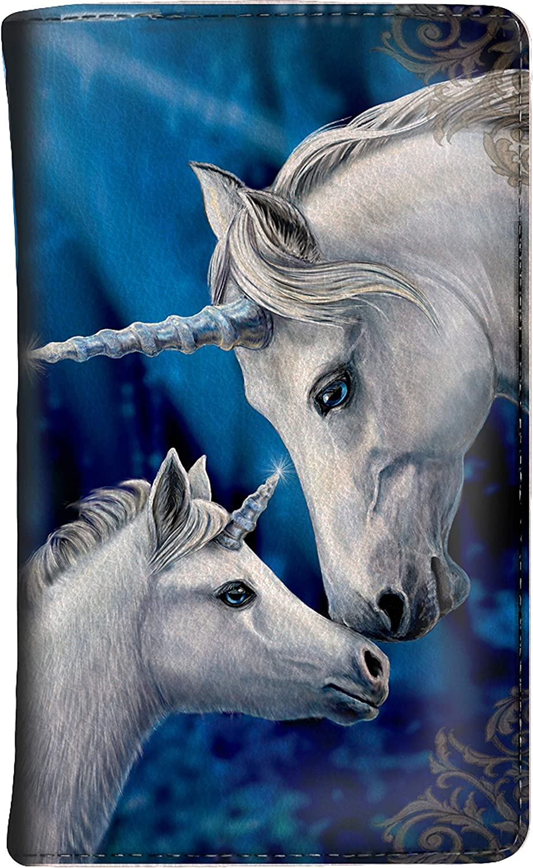 Nemesis Now Sacred Love Lisa Parker Monedero 3 cm Azul, PU, 14 cm