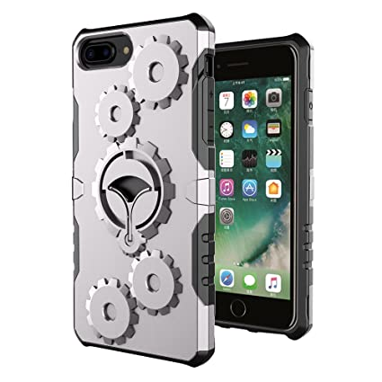 coque iphone 8 multifonction