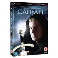 Cadfael - The Complete Collection [DVD]