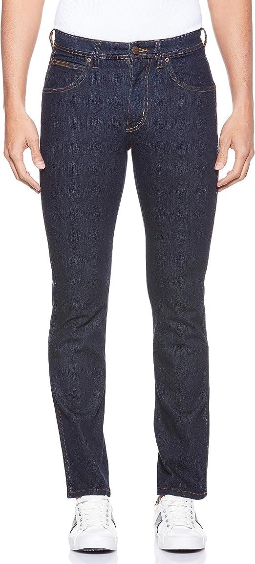 Wrangler Arizona Straight Jeans Vaqueros para Hombre