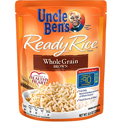 Uncle Ben's Brown Rice: Amazon.com