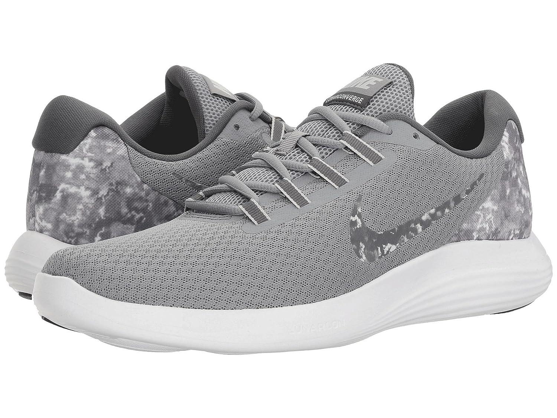 NIKE Womens Lunarconverge Lunarlon Fitness Running Shoes B00CX365TW 10 B(M) US|Stealth