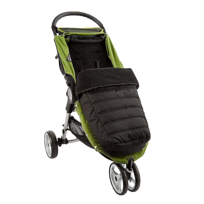 Baby Jogger Foot Muff - Black Graco BJ50260