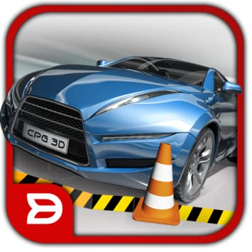 Amazon Com Car Parking Game 3d Real Driving Academy Sim Free