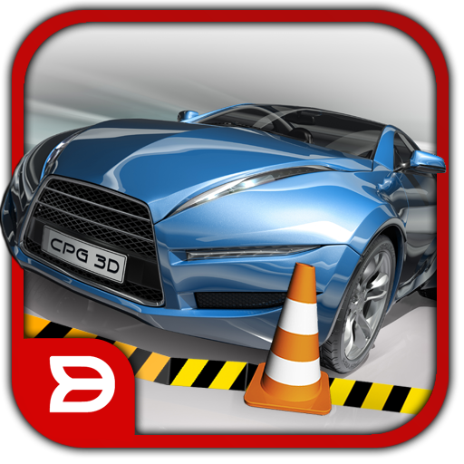 Car Parking Game 3D - Real Driving Academy Sim FREE (Best Car Parking Games)