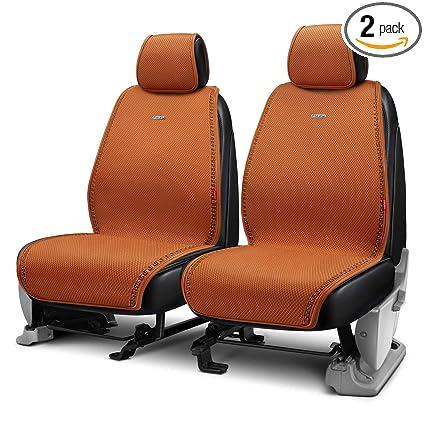 Amazon Com Front Seat Covers Slimline Series 1st Row Interior