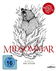 Midsommar 2-Disc Limited Edition Blu-ray inkl. Director's Cut