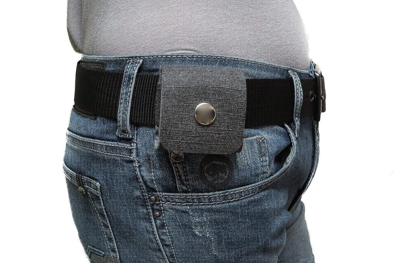 Handmade AirPods Belt Case. Earphones Holder Cover. EarBuds Pouch