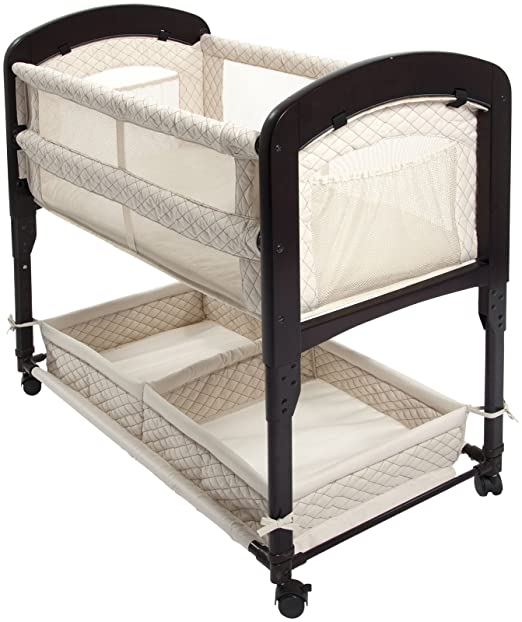 Top 10 Best Baby Co-Sleepers Reviews in 2021 2