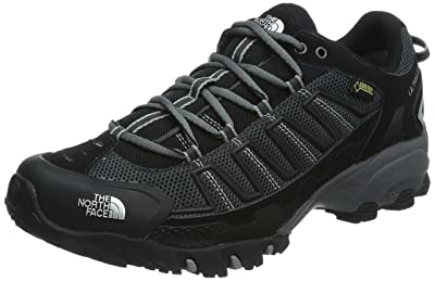 The North Face Men's Ultra 109 GTX Trail Runner Review