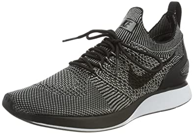 best sneakers aac09 5caed Image Unavailable. Image not available for. Color  Nike Air Zoom Mariah  Flyknit Racer Men s Running Sneaker (13 M US, Light Charcoal