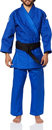 Kimono Judo, MKS, Azul