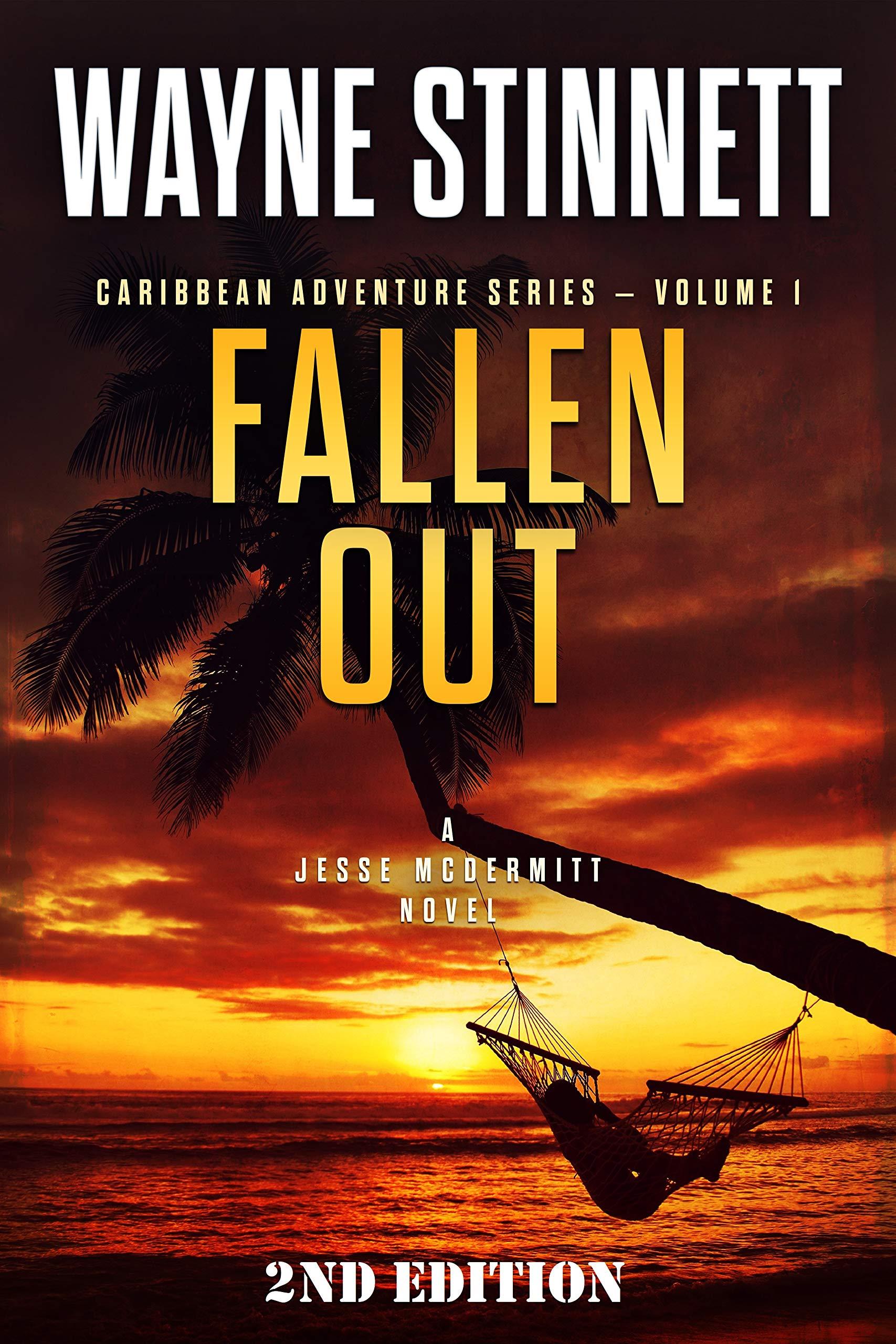 Fallen Out: A Jesse McDermitt Novel (Caribbean Adventure Series Book 1) por Wayne Stinnett