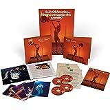 Sunburst Finish: Expanded & Remastered 3CD+DVD Edition