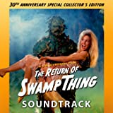 The Return Of Swamp Thing (Original Motion Picture Soundtrack)